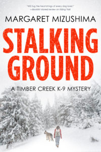Stalking Ground cover