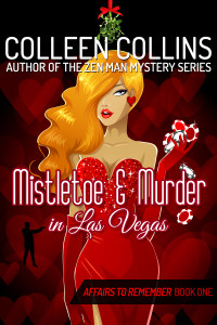 MISTLETOE AND MURDER IN LV - Final cover 10-2-2015
